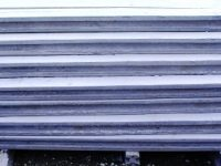 vibracrete slabs stack pile